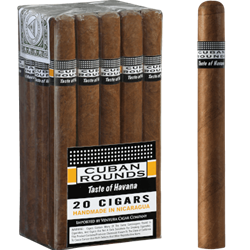 Cuban Rounds Bundles