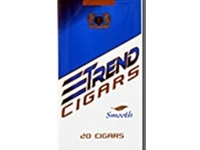 Trend Smooth Filtered Cigars