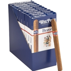 Wm. Penn Braves Cigars