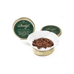 Davidoff Scottish Mixture Tin  pipe tobacco