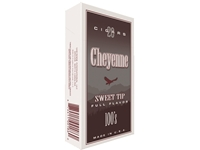 Cheyenne Sweet Tip Filtered Cigars